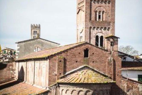 Il rifugio degli Innamorati...di Lucca - фото 8