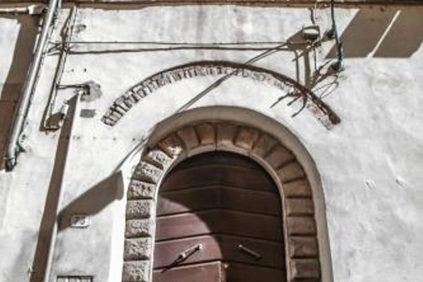 Il rifugio degli Innamorati...di Lucca - фото 9