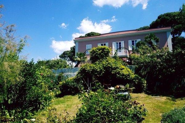 Villa Cassuto Maison de Charme - фото 20
