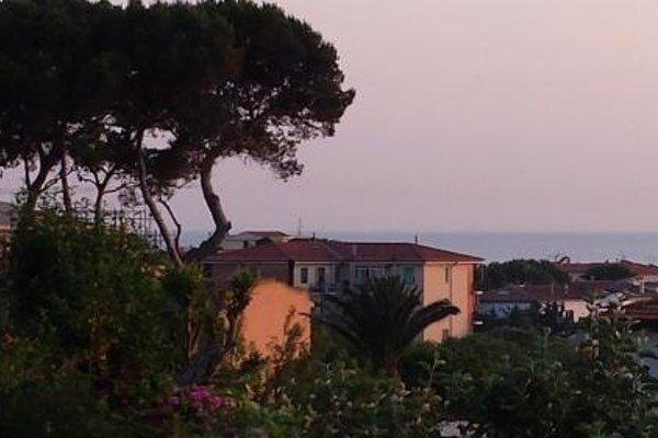 Villa Cassuto Maison de Charme - фото 23