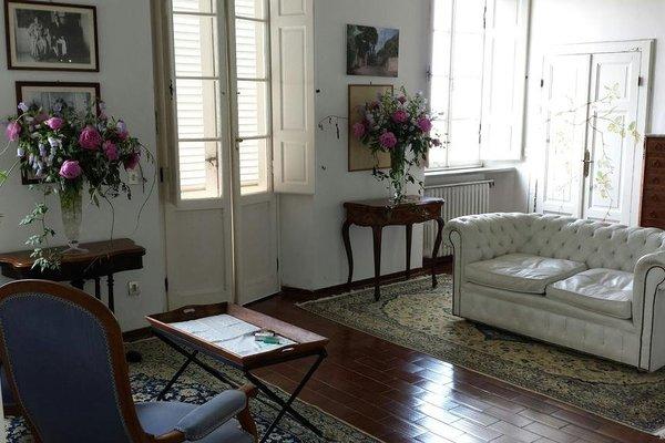 Villa Cassuto Maison de Charme - фото 4