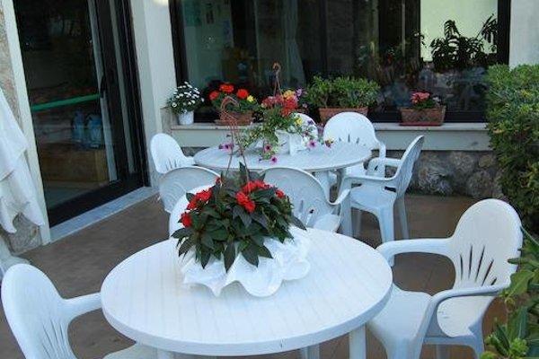 Hotel Montecarlo - 12