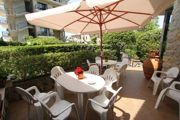 Hotel Montecarlo - 17