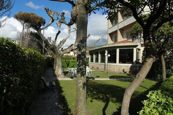 Hotel Montecarlo - 20