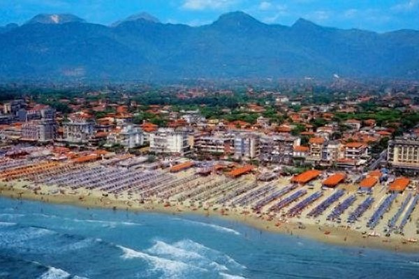 Hotel Montecarlo - 21