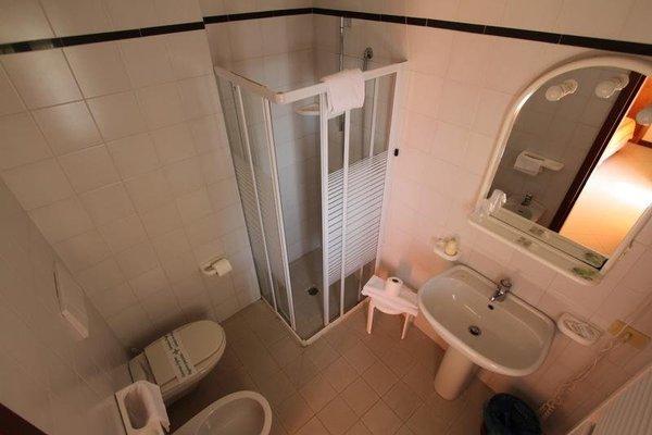 Hotel Montecarlo - 8