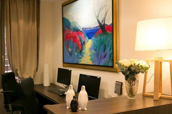 Hotel Alexandrine Opera - фото 4