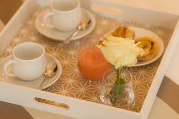 Hotel Alexandrine Opera - фото 8