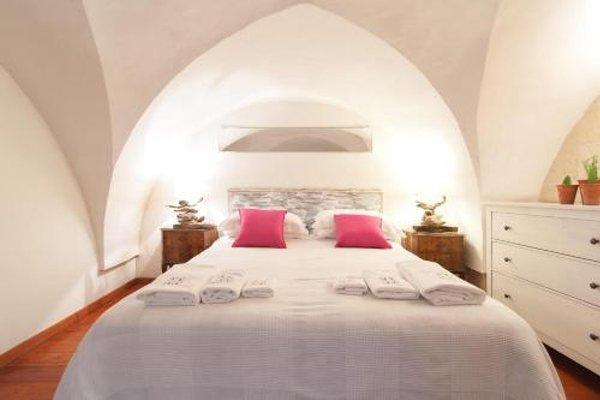 Casa nei Fiori di Lecce - фото 49