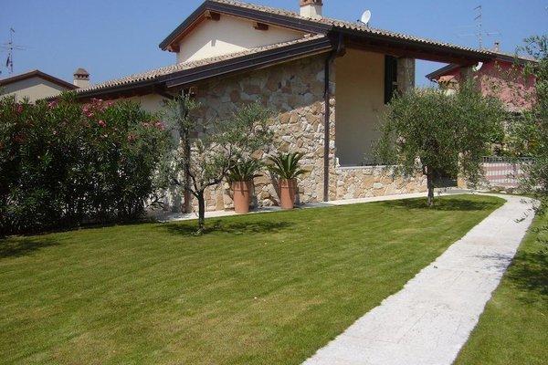 Ferienvilla La Loggia - фото 10