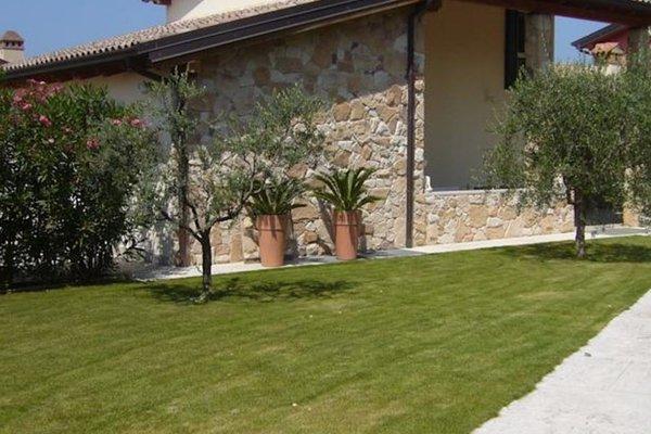 Ferienvilla La Loggia - фото 9
