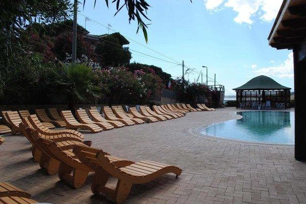 Hotel Village Residence Lerose - фото 7