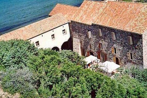 Casa in Riva al Mare Porto Paglia - фото 32