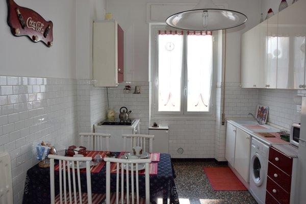 Alexandra Apartment Near Metro - фото 50