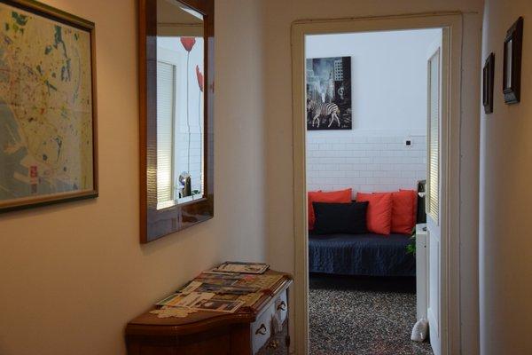 Alexandra Apartment Near Metro - фото 19