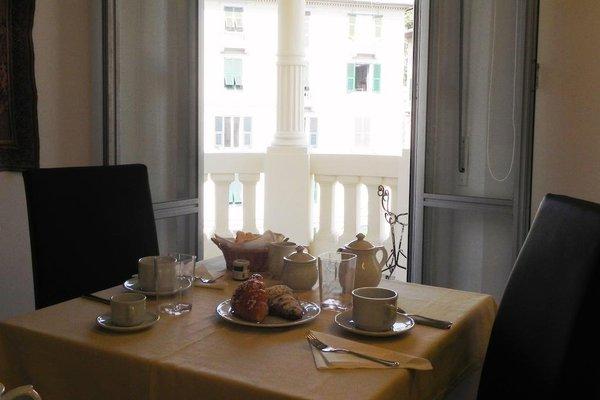 Palazzo Gropallo Rooms - фото 13
