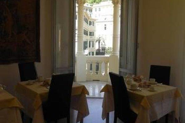 Palazzo Gropallo Rooms - фото 15