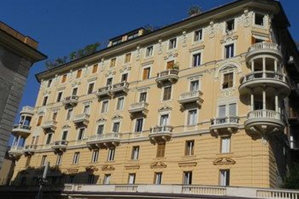 Palazzo Gropallo Rooms - фото 20