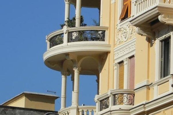 Palazzo Gropallo Rooms - фото 21