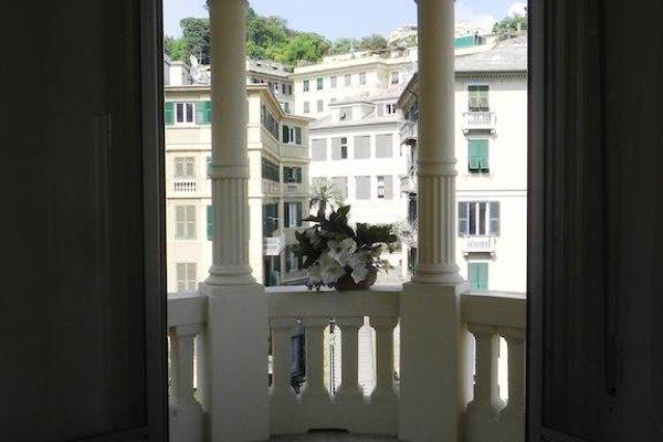 Palazzo Gropallo Rooms - фото 23