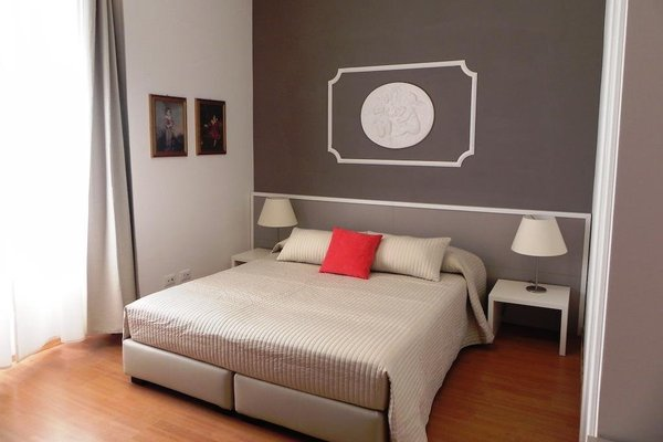 Palazzo Gropallo Rooms - фото 4