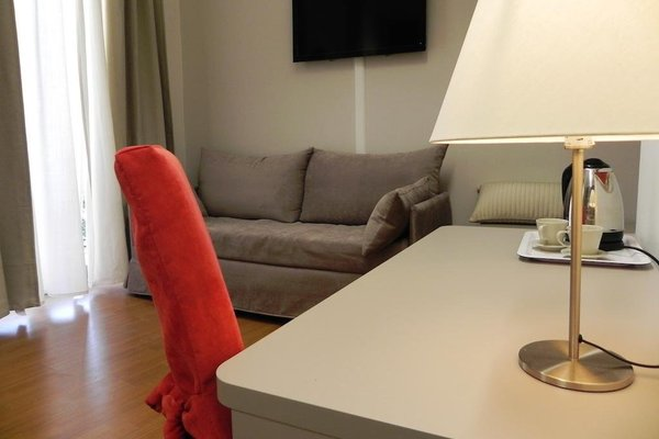 Palazzo Gropallo Rooms - фото 6