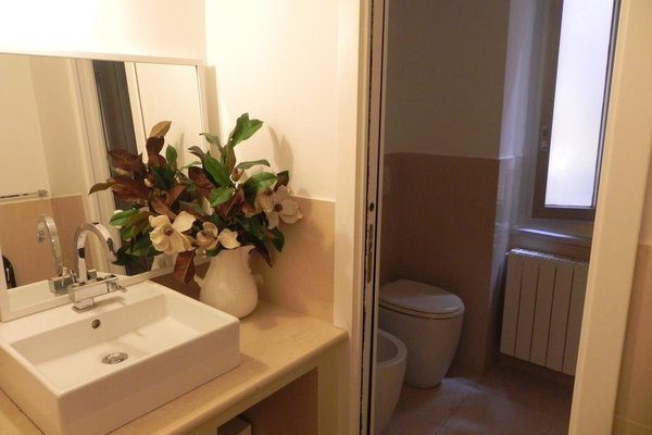 Palazzo Gropallo Rooms - фото 8