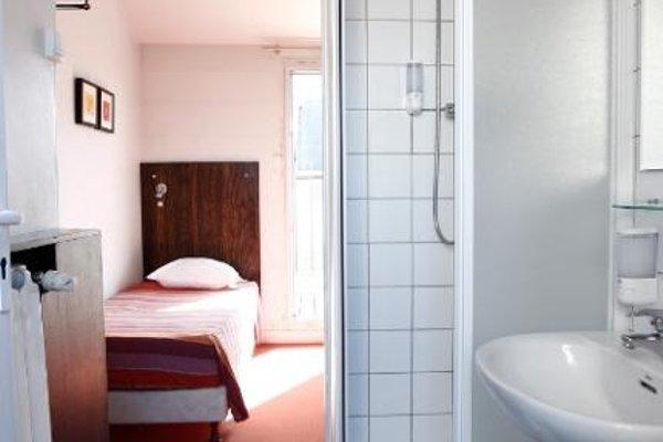 Hotel Boissiere - фото 10