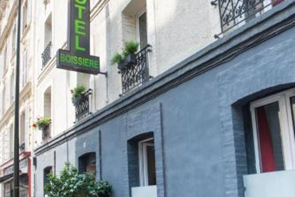 Hotel Boissiere - фото 22