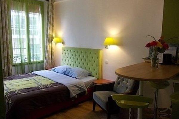 Hotel Karraz - 3