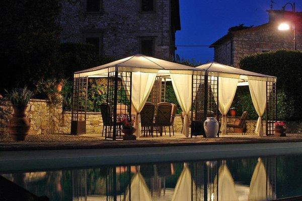 Il Bacchino In Chianti - фото 5