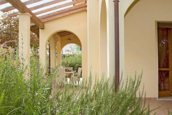 Locazione turistica Villa Gino - 16