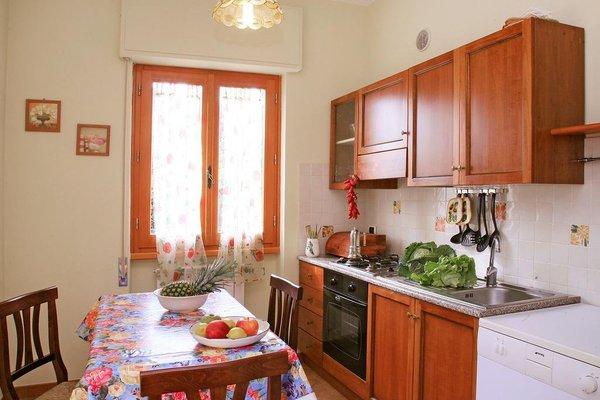 Locazione Turistica Villa Gino - фото 11