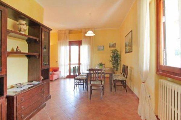 Locazione turistica Villa Gino - 12