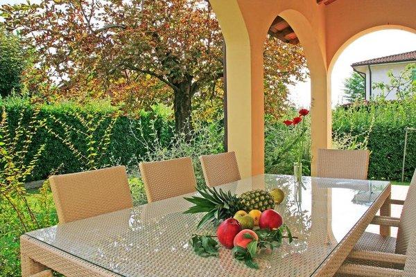 Locazione Turistica Villa Gino - фото 15
