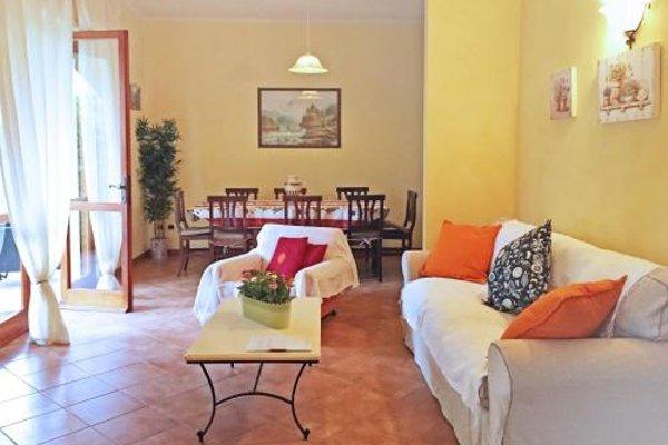 Locazione turistica Villa Gino - 3
