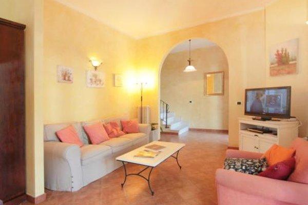 Locazione turistica Villa Gino - 4