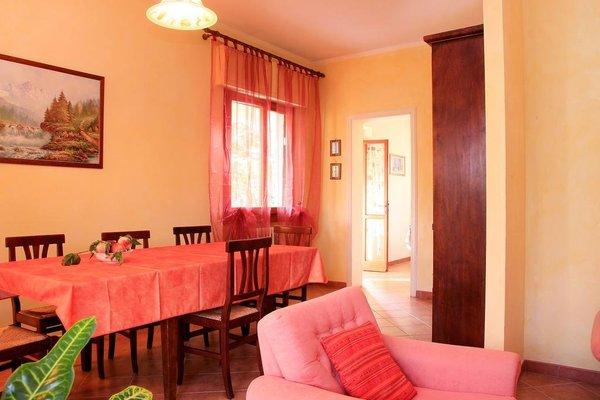 Locazione Turistica Villa Gino - фото 7