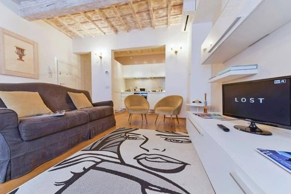Don Giovanni Halldis Apartment - фото 48