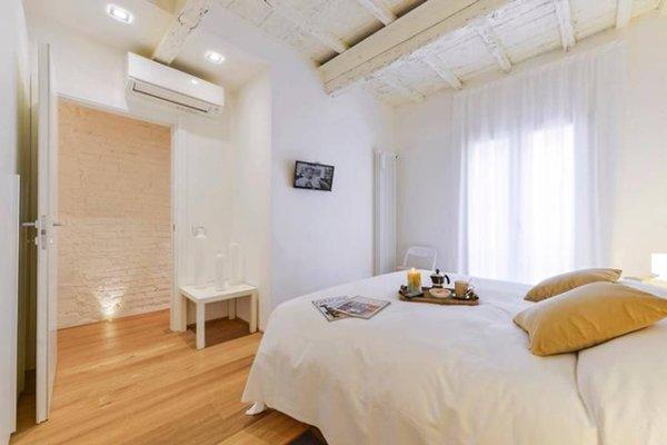 Don Giovanni Halldis Apartment - фото 12