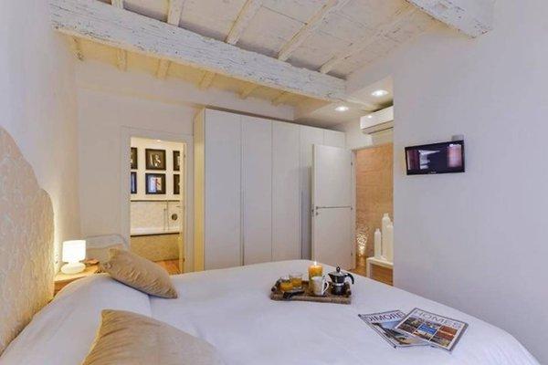 Don Giovanni Halldis Apartment - фото 14