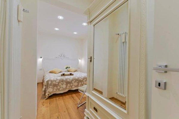 Don Giovanni Halldis Apartment - фото 16