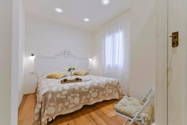 Don Giovanni Halldis Apartment - фото 17