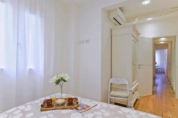 Don Giovanni Halldis Apartment - фото 19