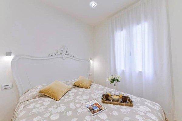 Don Giovanni Halldis Apartment - фото 20