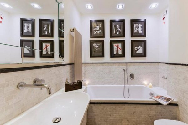 Don Giovanni Halldis Apartment - фото 22