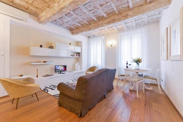 Don Giovanni Halldis Apartment - фото 3