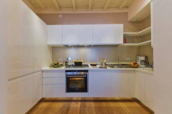 Don Giovanni Halldis Apartment - фото 4