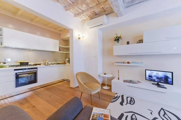 Don Giovanni Halldis Apartment - фото 5