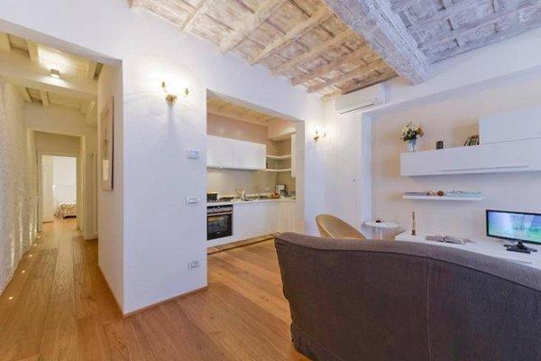Don Giovanni Halldis Apartment - фото 6